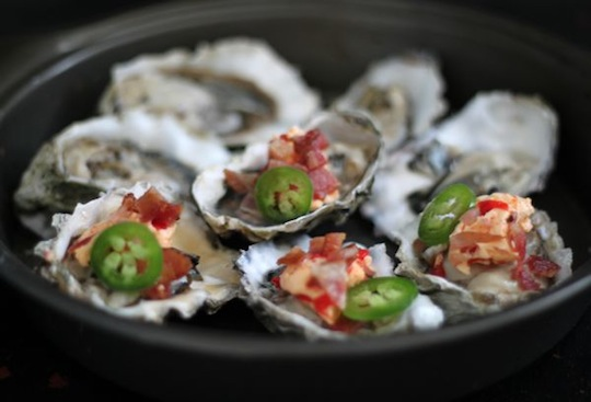 Oysters casino recipe legal gambling age in rhode island
