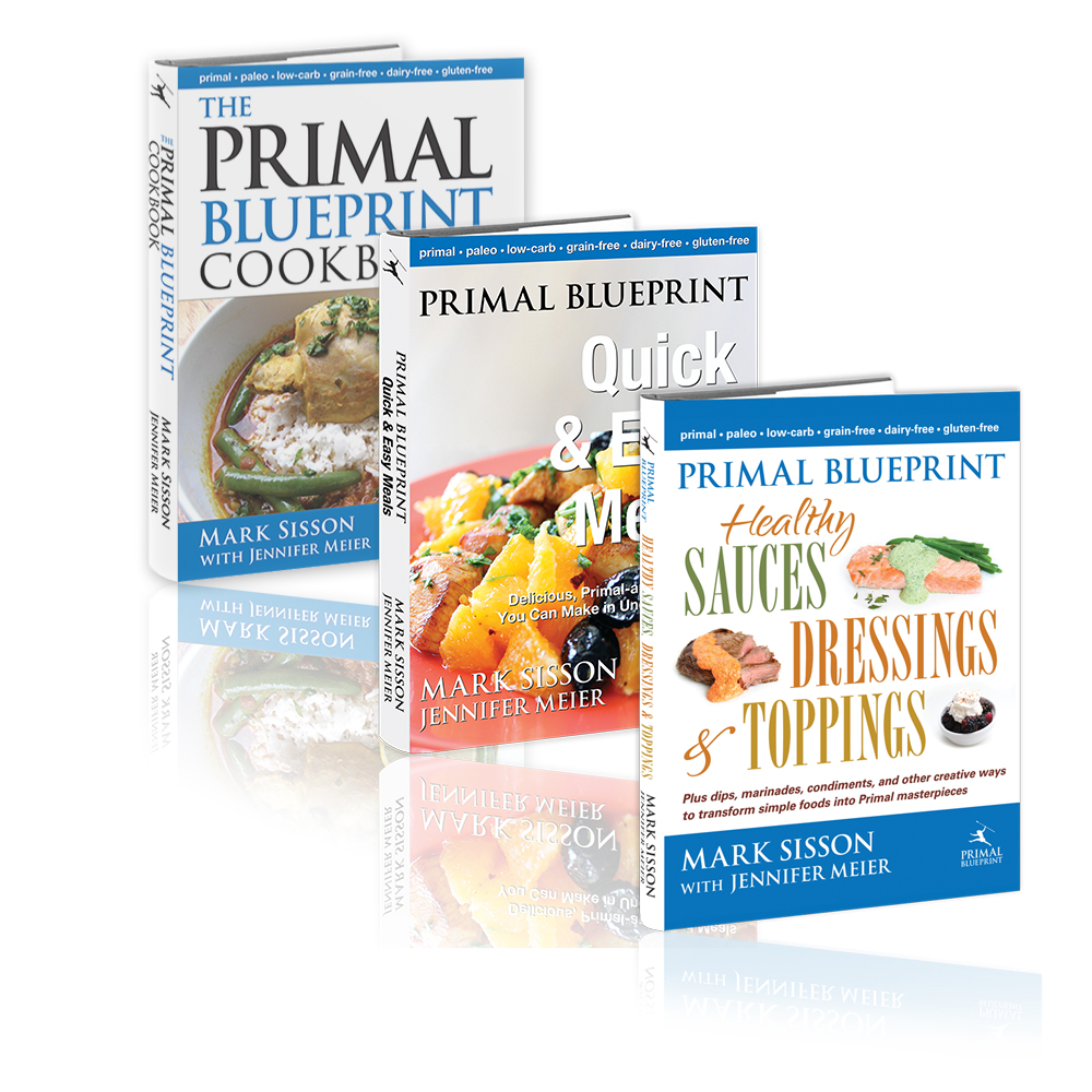 10 last minute primal gift ideas marks daily apple the primal blueprint chef kit malvernweather Choice Image