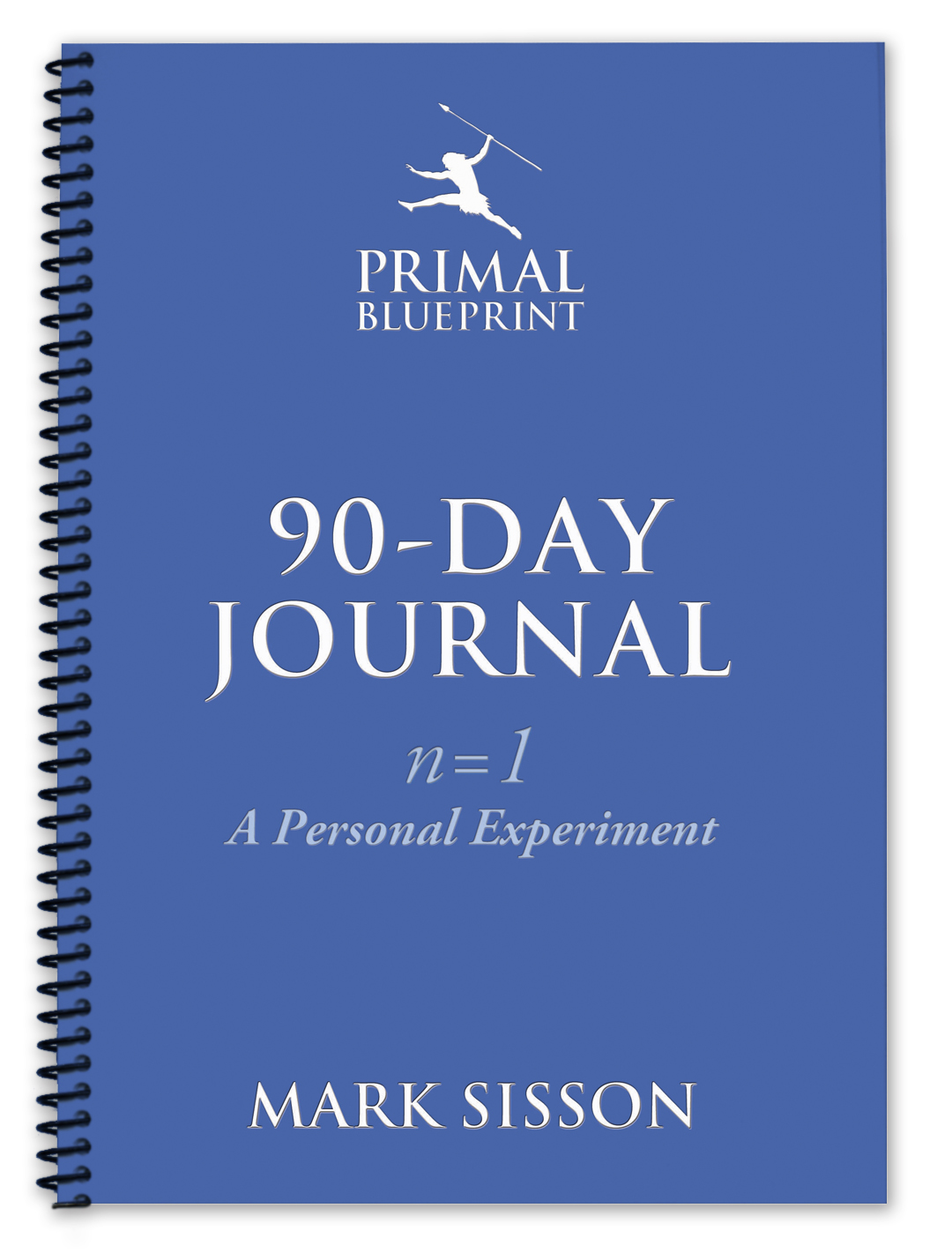 Introducing the primal blueprint 90 day journal marks daily apple update malvernweather Image collections