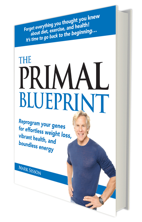 Introducing the primal blueprint 90 day journal marks daily apple 3 malvernweather Image collections
