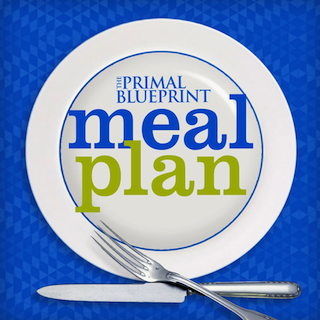 Now offering primal blueprint email support meal plans and more primal blueprint meal plan malvernweather Choice Image