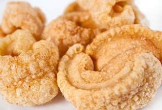 Pork Chicharron