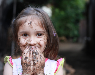 How To Safely Expose Your Kids To Dirt Mark S Daily Apple