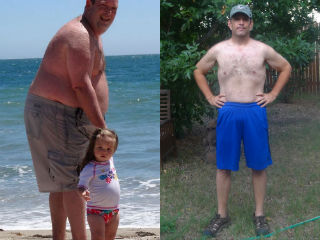 Mark Sisson Daughter over 100 pounds lost: things just keep getting better and better