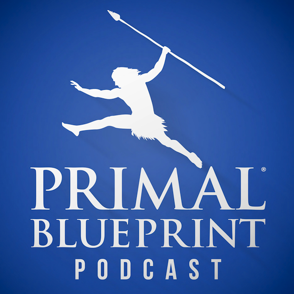 Primal blueprint podcasts lend us an ear marks daily apple the primal blueprint podcast malvernweather Image collections