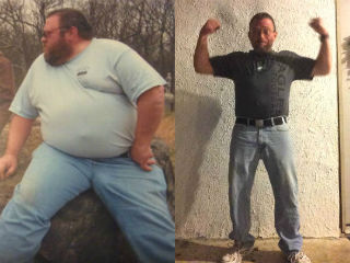 The story of primordial stu 180 pounds of weight loss marks the story of primordial stu 180 pounds of weight loss marks daily apple malvernweather Image collections