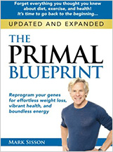 The primal blueprint 8 key concepts marks daily apple get the book malvernweather Images