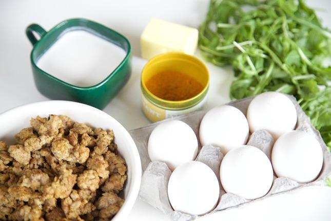 frittata ingredients