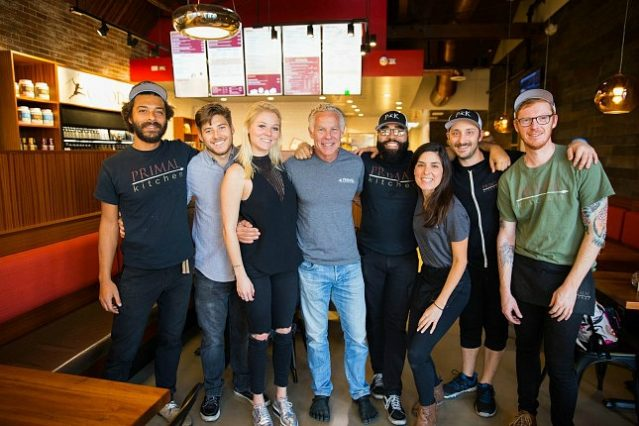 Nothing like a primal kitchen restaurant party to close for Primal kitchen restaurant