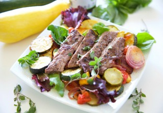 Inline_Steak Salad