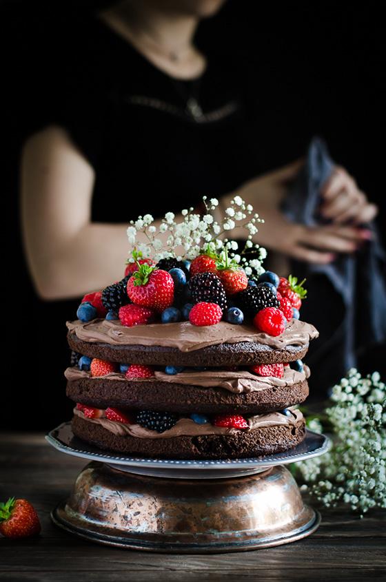 PHC - Chocolate Cake_560